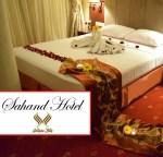 هتل سهند