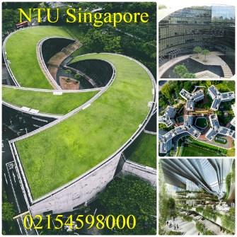 درباره دانشگاه سنگاپور چه میدانید؟