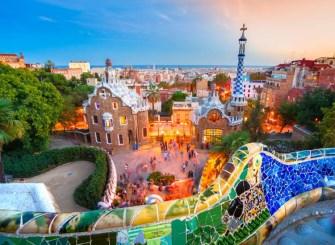 آفر تور جاهای تفریحی و توریستی اسپانیا