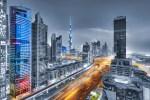 کلیپ دبی emirates grand hotel