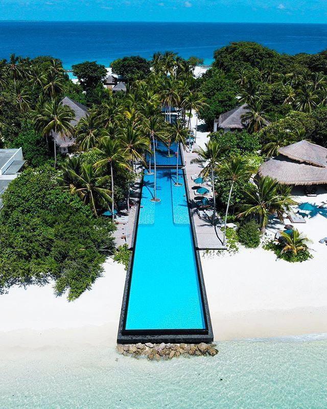 تور مالدیو هفت روزه نوروز 1399